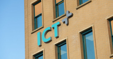 ICT Architectuur Barendrecht