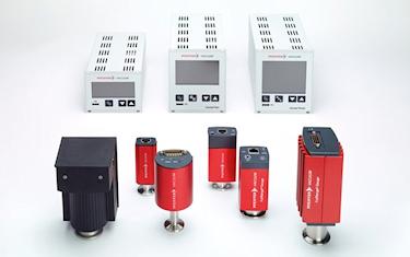 High Tech Bedrijven Pfeiffer Vacuum 151030